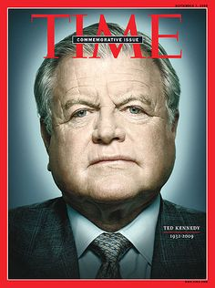 Ted Kennedy 1932-2009 | Sep. 7, 2009