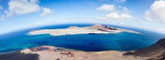 Island of La Graciosa
