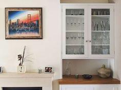 #furnituredesign #fittedfurniture #storage #storagesolutions #home