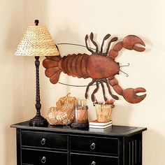 [shore décor]  I  ballarddesigns.com