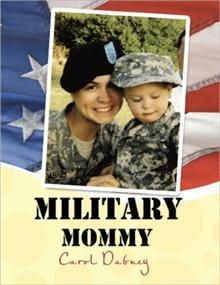 another great book about mommy being deployed
