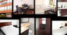 Apartamentos en Bogotá que satisfacen todas las necesidades de alojamiento