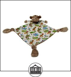 Walton Baby - In The Jungle Pequeño Softee Seguridad Manta 23 x 23cm  ✿ Regalos para recién nacidos - Bebes ✿ ▬► Ver oferta: http://comprar.io/goto/B00JKS55W6