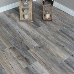 Coastal decor  #modern #laminate #flooring modern laminate flooring, lowes lamin...#coastal #decor #flooring #lamin #laminate #lowes #modern Wide Plank Laminate Flooring, Grey Hardwood Floors, Laminate Flooring Colors, Waterproof Laminate Flooring, Installing Laminate Flooring, Grey Flooring, Flooring Ideas, Laminate Flooring In Kitchen, Kitchen Tile