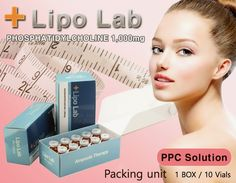 Only Medical 온리메디칼: Only Medical Product - PPC Solution (Lipo Lab)