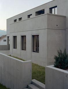 Gallery of House Strunk / BBK Architekten - 6