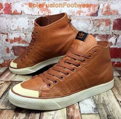 adidas Originals Nizza Mid