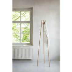 JRN1 coat rack / Garderobe by Nikari