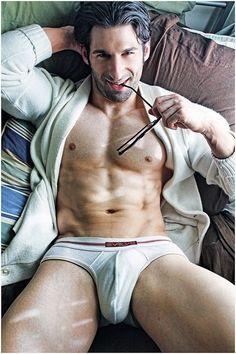 Joel evan tye nude naked