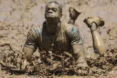 obstacle course races coming to Avondale's NOLA Motorsports Park next spring. Tough Mudder Obstacles, Word Transformation, Kentucky, Obstacle Course Races, Athletic Events, The Allure, Fun Challenges, Racing, Statue