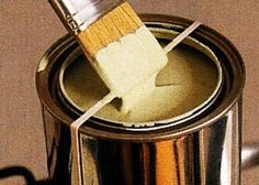 Do It Yourself Home Decoration – How To Keep Less Mess When Painting