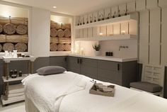 The Berkeley Hotel London launches Bamford Haybarn Spa