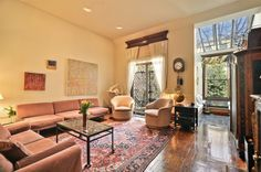 Luxury Collection 2014: 161 West 91st Street, Upper West Side, Manhattan, New York - learn more: http://www.corcoran.com/nyc/listings/display/3191101?utm_medium=Social&utm_source=Pinterest&utm_campaign=Property