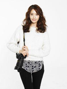 Im Yoona of Girls' Generation #SNSD 's teaser photo for The Prime Minister & I