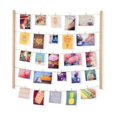 hangit natural photo display | Umbra, Where would you hang this? http://keep.com/hangit-natural-photo-display-umbra-by-amy-n/k/0c0lh5ABC0/