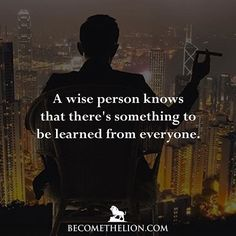 Your daily source or motivation Positive Quotes, Motivational Quotes, Inspirational Quotes, Work Quotes, Life Quotes, Qoutes, Wise Person, Skills To Learn, Speak The Truth