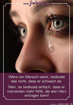 Weinen