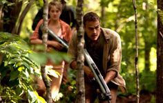 This picture is from the clip that is on the Insurgent app!