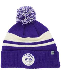 Top of the World Kansas State Wildcats Agility Knit Hat