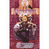 Death Note, Vol. 8 (Paperback)By Tsugumi Ohba