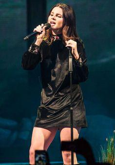 Jan.25, 2018: Lana Del Rey performing in Washington DC #LDR #LA_to_the_Moon_Tour