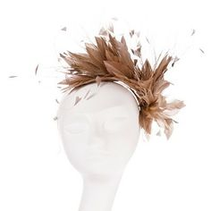 Minerva- Jane Taylor Millinery £285 Comes in 3 different colours