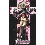 Death Note, Vol. 1 (Paperback)By Tsugumi Ohba