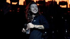 The trailer for Harry Styles' solo debut that has everyone freaking out