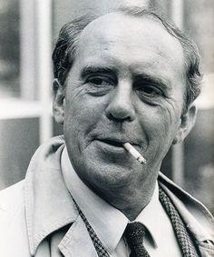 Heinrich Böll (1972 Literature NobelPrize) http://de.wikipedia.org/wiki/Heinrich_B%C3%B6ll