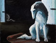 Ознакомьтесь с моим проектом @Behance: «Waiting dog» https://www.behance.net/gallery/30001535/Waiting-dog