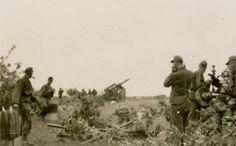 150-мм гаубицы s.FH 18 2-го танкового корпуса СС. Курская дуга, июль 1943-го - К западу от Прохоровки: как это было | Военно-исторический портал Warspot.ru