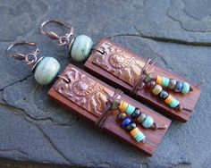 Jean A. Wells Handcrafted Artisan Jewelry