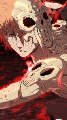 Ichigo the king of hell