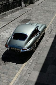 Classic car #inspiration