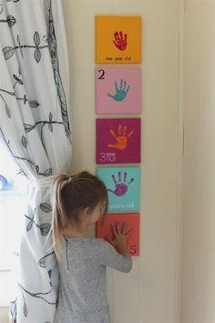 Murals Nursery, which make the nursery walls stand out - Kinderzimmer – Babyzimmer – Jugendzimmer gestalten - Baby Boy, Baby Kids, Cute Children, Dad Baby, Young Children, Kids Girls, Baby Bedroom, Bedroom Canvas, Baby Room Diy