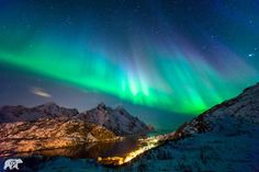 Chris Burkard Photography  -  The Heavens