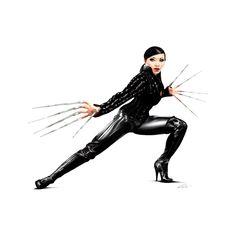 Lady Deathstrike - c