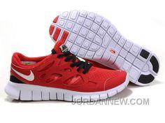 http://www.jordannew.com/nike-free-run-2-mens-running-shoes-red-white-black-online.html NIKE FREE RUN+ 2 MENS RUNNING SHOES RED WHITE BLACK ONLINE Only 44.46€ , Free Shipping!
