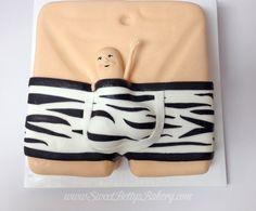 Bachelorette Cake...lol!!