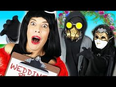 Rebecca is A Wedding Planner in Disguise for Queen to Rescue Maddie from Fairy Tale Castle! - YouTube That Youtub3 Family, You Are The Father, Rebecca Zamolo, Ex Best Friend, Sssniperwolf, Fairytale Castle, Baby On The Way, Wedding Planner, Fairy Tales