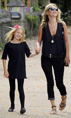 Kate Moss Daughter