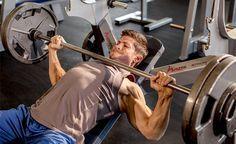 Efficient workout (4 days/week)