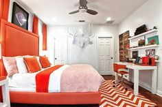 Designer Rooms for Kids
