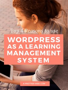 Do you look for the easiest way to build the learning management system? Go with WordPress for E-learning with the help of suitable plugins and themes.