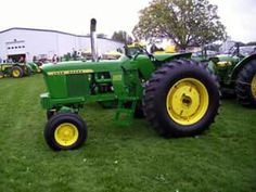 Jd Tractors, John Deere Tractors, John Deere 4320, John Deere Equipment, Minneapolis, Farms, Lawn, Horses, Medium