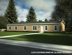 Berkshire 24684B|Fleetwood Homes