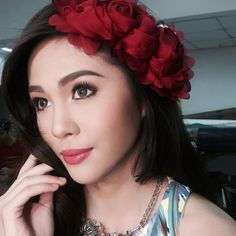 Janella Salvador is a Filipino actress and singer. Filipina Actress, Filipina Beauty, Teen Beauty, Teen Actresses, Best Fan, Celebs, Celebrities, A 17, Filipino