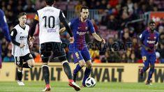 Sergio Busquets #FCBarcelona #Busquets #BusquetsFCB #FansFCB #5 Barcelona Website, Fc Barcelona, Basketball Court, Sports, Hs Sports, Sport
