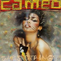 Cameo - She's Strange at Discogs Play That Funky Music, Music Love, Music Is Life, Good Music, Huntington Beach California, California Surf, R&b Albums, Funk Bands, Musica