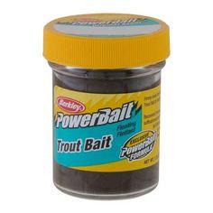 PowerBait Trout Dough Bait - Hatchery Pellet Scent-Flavor